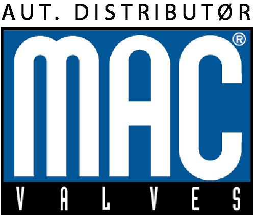Aut. MAC Valve distributør